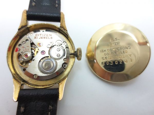 C-T078 (CITIZEN)